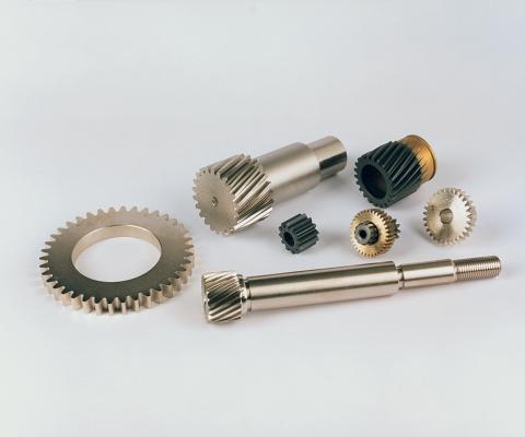 Gears / Pinions
